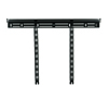 BT8220-PRO Ultra-Slim Flat Screen Wall Mount - Front View