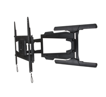 BT8221 - Ultra-Slim Double Arm Flat Screen Wall Mount