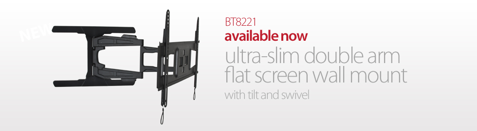 BT8221 Now Available