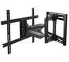 BT8223 Full Motion Arm with Tilt and Swivel Flat Screen Wall Mount - Side View