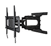 BT8225 - Ultra-Slim Double Cantilever Arm Flat Screen Wall Mount with Tilt and Swivel