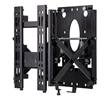 Pop-Out Flat Screen Wall Mount