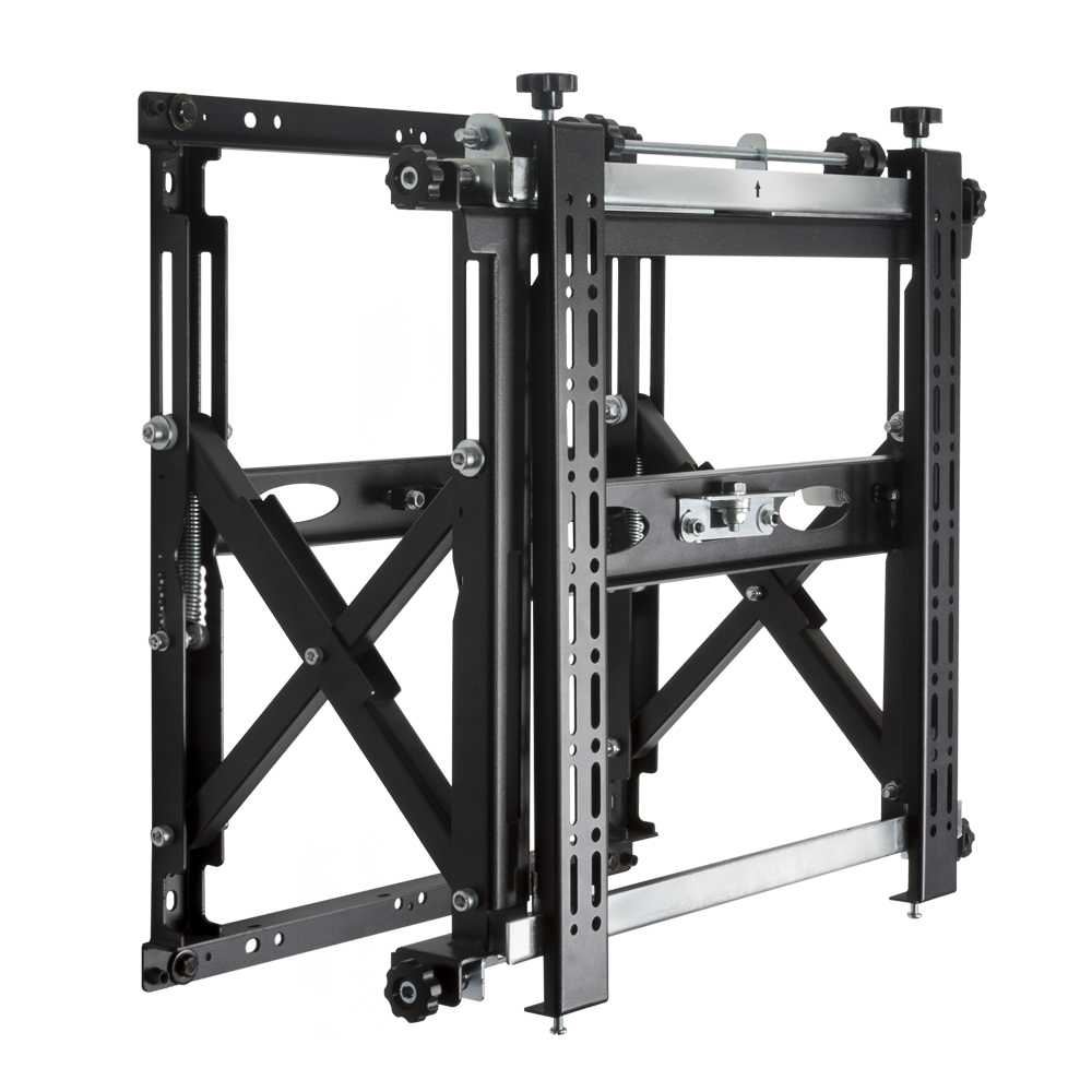 BT8310 - Professional Video Wall Mount with Quick Lock Push System