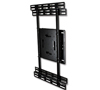 BT8320 - Flat Screen Wall Mount for Portrait Digital Signage Displays