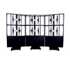 BT8352 - Freestanding Curved Video Wall Mount