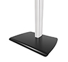BT8380-FSB - System X™ Freestanding Floor Base