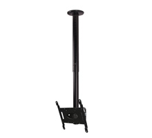 BT8420 - Adjustable Drop Universal Flat Screen Ceiling Mount