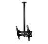 BT8424 Universal Flat Screen Ceiling Mount with Tilt