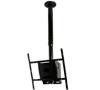 BT8426 Adjustable Flat Screen Ceiling Mount with Tilt- Front View