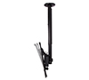 BT8427 - Adjustable Drop Universal Flat Screen Ceiling Mount - Lifestyle Image