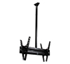BT8429 Back to Back Flat Screen Ceiling Mount with Tilt
