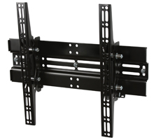 BT8431-PRO - Universal Flat Screen Wall Mount with Tilt for Medium Screens