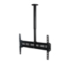 BT8447 - Flat Screen Ceiling Mount with Adjustable Drop and Tilt - Front View