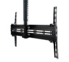 BT8447 - Flat Screen Ceiling Mount with Adjustable Drop and Tilt - Rear View