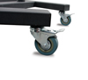 BT8503 - Non-marking locking / braked castors