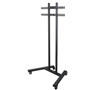 BT8503 Large Flat Screen Display Trolley /Stand