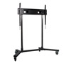 BT8506 - Extra-Large Flat Screen Display Trolley / Stand