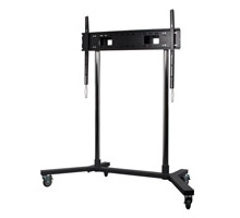 BT8506 - X-Large Flat Screen Display Trolley / Stand