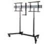 BT8513 - Twin Screen VC Display Trolley