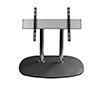BT8541 Low Level Flat Screen Floor Stand