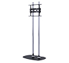 BT8551 Flat Screen Display Stand
