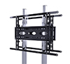 BT8552 Medium / Large Flat Screen Back-to-Back - Side View