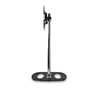 BT8553 Extra Large Flat Screen Display Stand - Side View