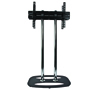 BT8554 Extra Large Flat Screen Back-to-Back Display Stand
