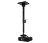 BT883 - Universal Projector Ceiling Mount with Extendable Arm - with Projector
