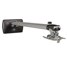 BT884-L Short Throw Projector Wall Mount with Adjustable Arm