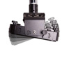 BT893 Universal Heavy Duty Projector Mount with Micro Adjustment - Side View