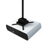 BT893 heavy duty projector ceiling mount with micro-adjustment