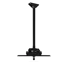BT893-FD Fixed duty projector ceiling mount with micro-adjustment