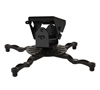 BT899 Universal Heavy Duty Projector Mount with Micro Adjustment - Front View