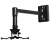 BT899 Universal Heavy Duty Projector Mount with Micro Adjustment - Side View