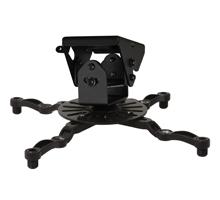 BT899 Universal Heavy Duty Projector Mount - with Micro Adjustment