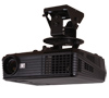 BT899 Universal Heavy Duty Projector Mount with Micro Adjustment - with Projector
