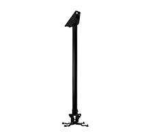 Fixed Drop Projector Ceiling Mount Products B Tech