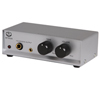 BT928 - Stereo Headphone Amplifier - Front View