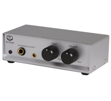 BT928 - Stereo Headphone Amplifier