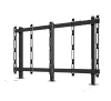 Example 6 x 4 LED panel video wall stand