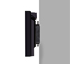 BT9905 - System X Ultra Stretch Signage Mount - Mounts the screen just 45mm from the wall