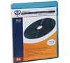 BTBIB47N - Premium Blu-Ray Laser Lens Cleaner - Front View