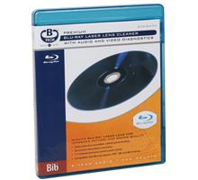 BTBIB47N - Premium Blu-Ray Laser Lens Cleaner