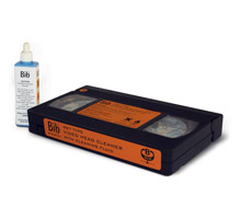 BTBIBVH1 - Premium Video Head Cleaner with Cleaning Fluid