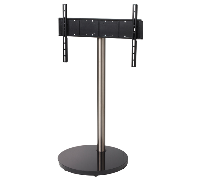 btf801 flat screen tv stand with round base