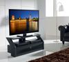 BTF805 Flat Screen TV BTF805 Flat Screen TV Cabinet with Glass Top and Pull Out Drawwith Glass Top and Pull Out Draw