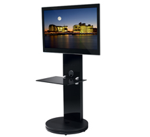 BTF811 1.2m TV Stand with 1 Shelf