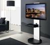 BTF811 1.2m TV Stand with 1 Shelf - Lifestyle