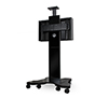 BTF820 - Flat Screen / Video Conferencing Trolley